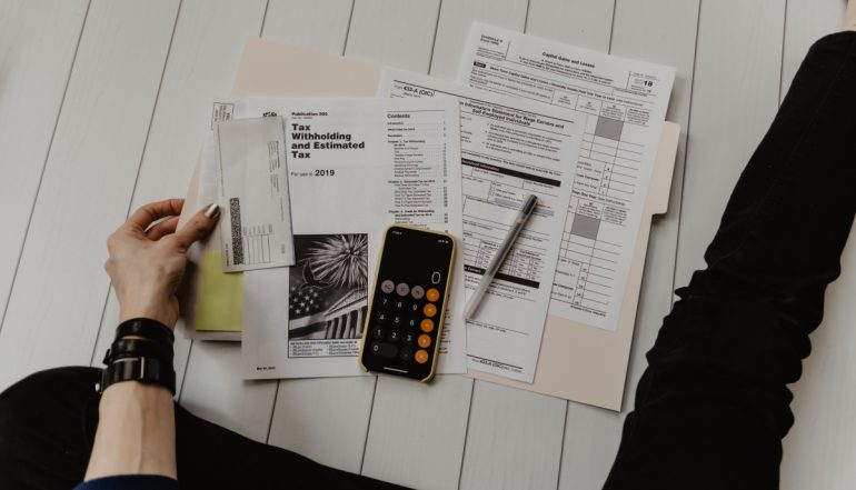 What Is GAAP Accounting?