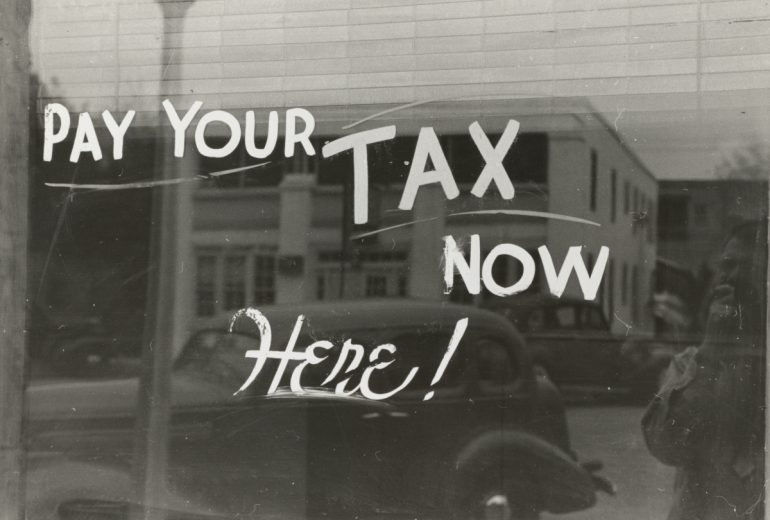 A Guide to Paying Quarterly Taxes