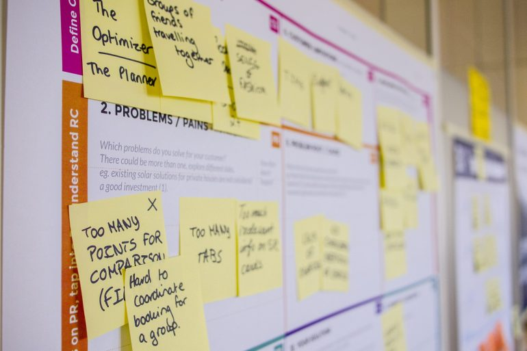 Agile Project Management: Best Practices and Methodologies
